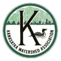 Lake Kanasatka Watershed Association Logo